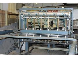 Punching presses SALVAGNINI S4.30 (USED)
