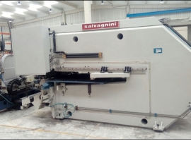 Automatic lines SALVAGNINI S4 + P4 (USED)